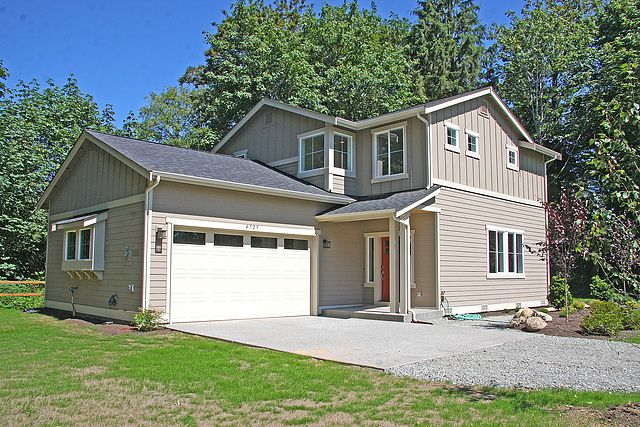 Hallamore Homes-4729 383rd Ave SE, Snoqualmie