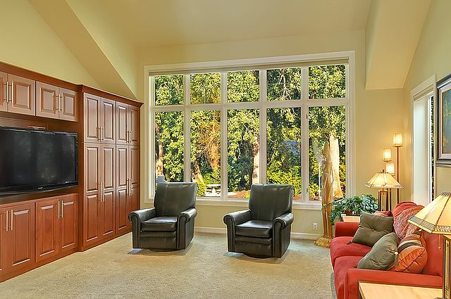 Sold Woodinville Luxury Estate