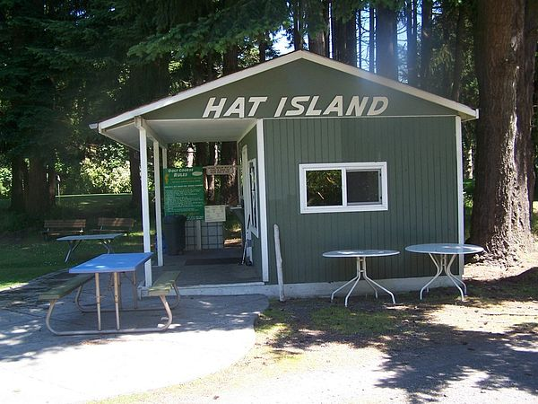 863222 Hat Island Land 21A sold