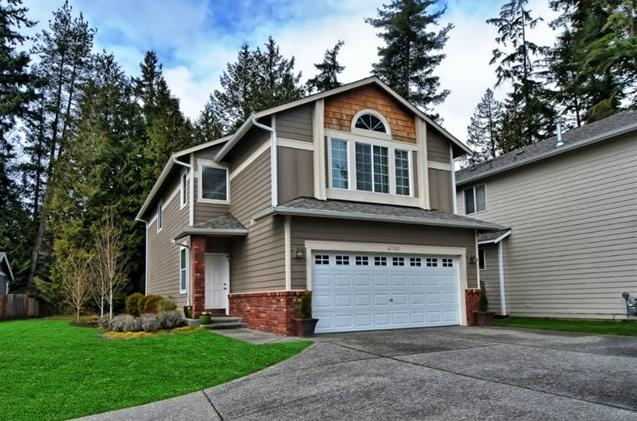 Sold Snohomish